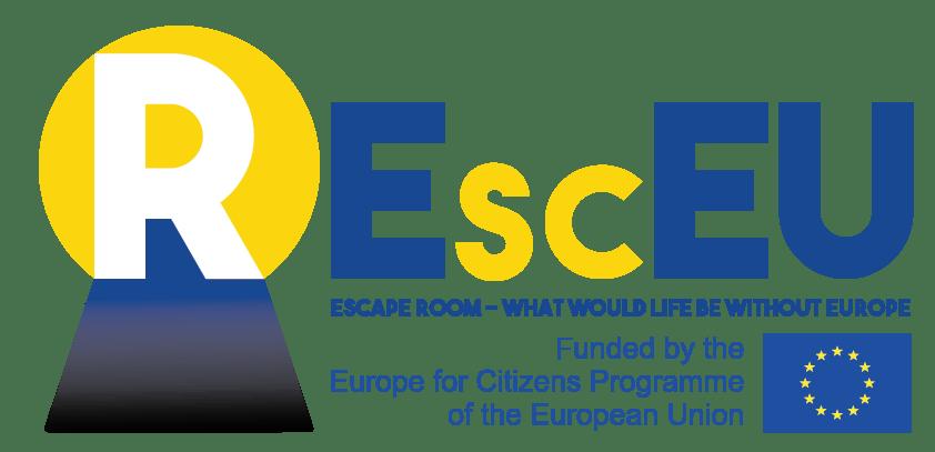 REscEU - What would life be witout EU?